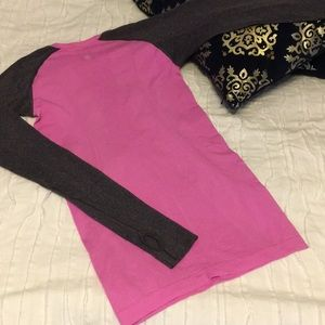 Lululemon Long-sleeved Shirt